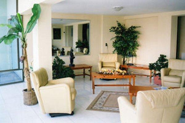 Hotel Villas del Bosque - фото 3