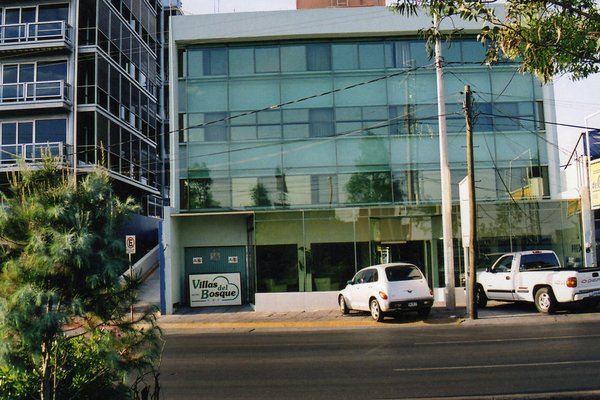 Hotel Villas del Bosque - фото 4