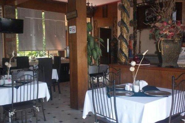 Hotel Inn Galerias - фото 12