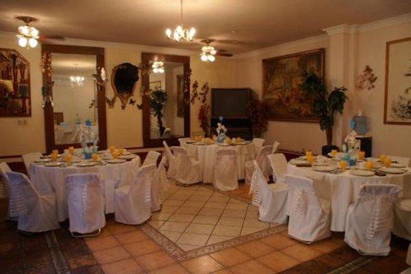 Hotel Inn Galerias - фото 16