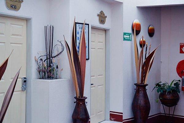 Hotel Inn Galerias - фото 20