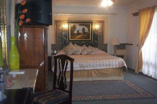Hotel Inn Galerias - фото 4