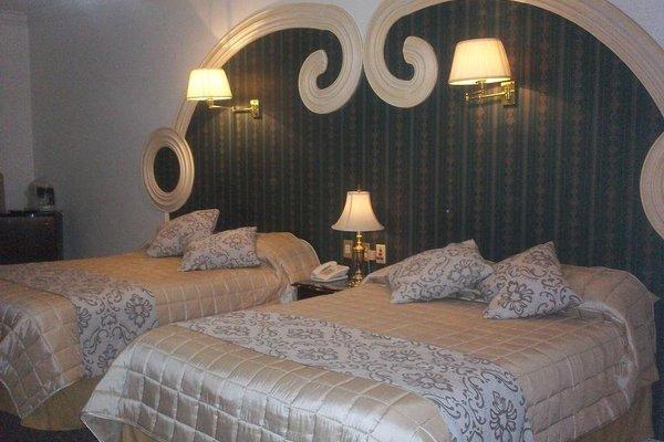 Hotel Inn Galerias - фото 5