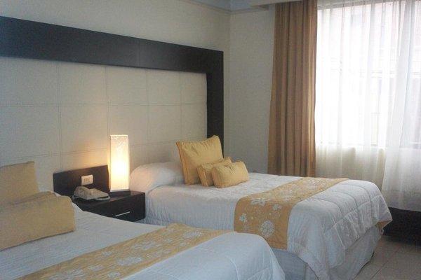 Hotel Inn Galerias - фото 6