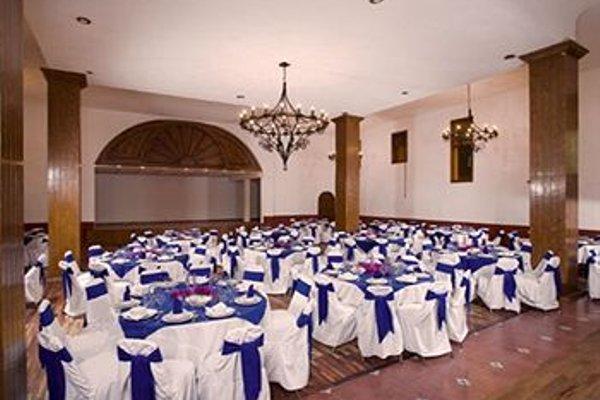 Hacienda La Purisima - 13