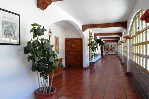 Hacienda La Purisima - 15
