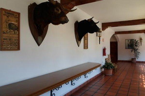 Hacienda La Purisima - 16