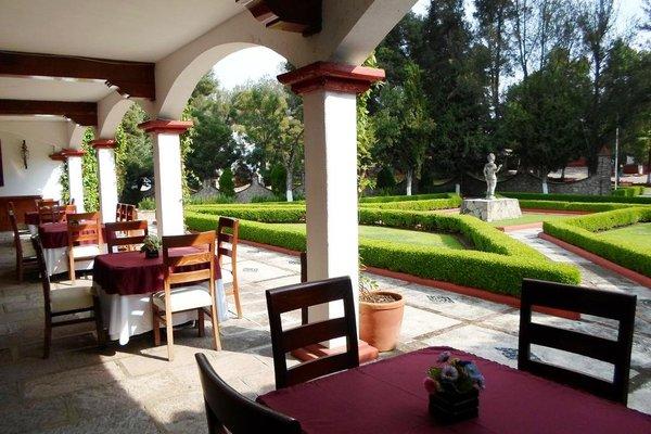 Hacienda La Purisima - 22