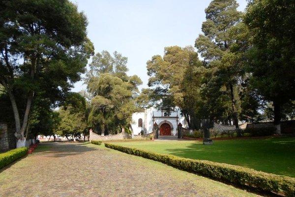 Hacienda La Purisima - 23