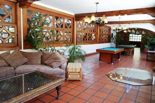 Hacienda La Purisima - 7