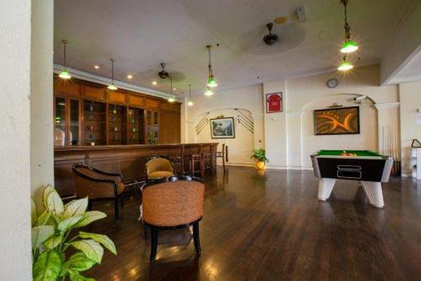 Puteri Resort Ayer Keroh - фото 10