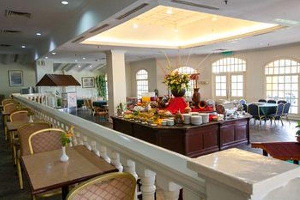 Puteri Resort Ayer Keroh - фото 11
