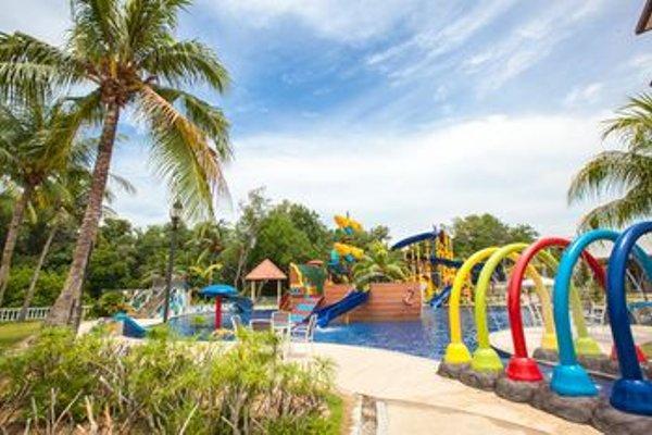 Amverton Heritage Resort - 20