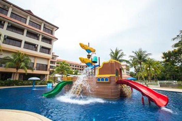 Amverton Heritage Resort - 21