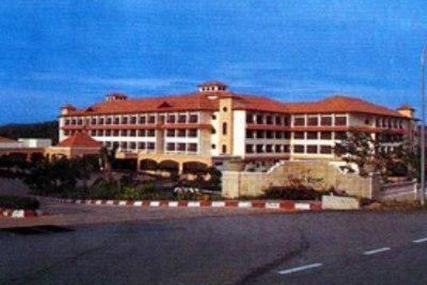 Amverton Heritage Resort - 22