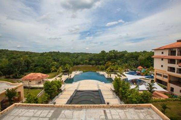 Amverton Heritage Resort - 23