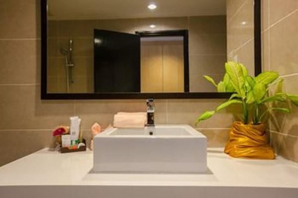 Puteri Resort Ayer Keroh - фото 9