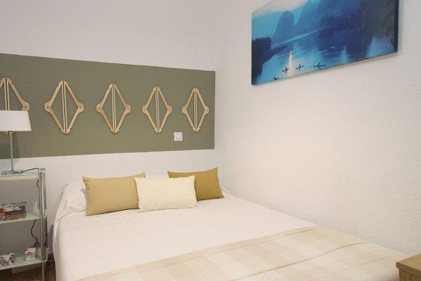 Apartamento El Museo Deco - фото 50