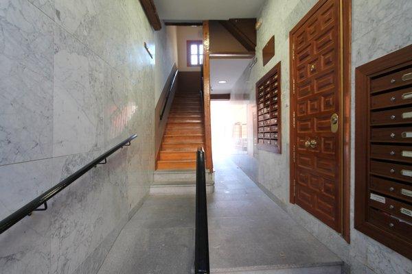 Apartamento El Museo Deco - фото 13