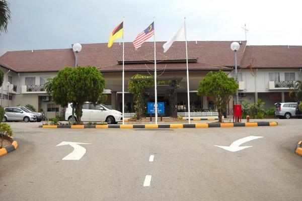 Hotel Seri Malaysia - фото 18