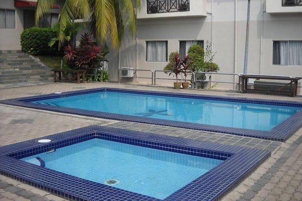 Hotel Seri Malaysia - фото 20