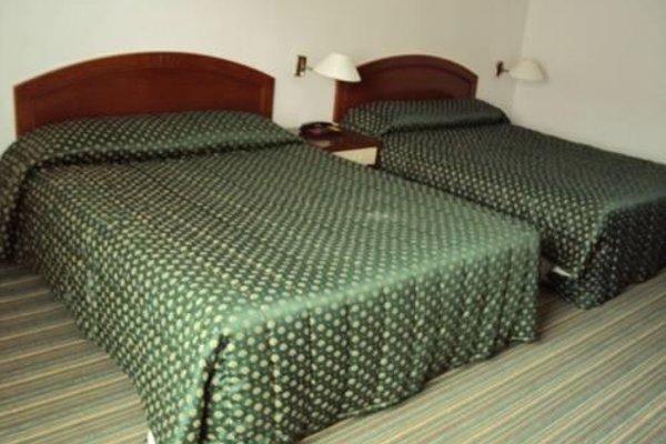 Hotel Seri Malaysia - фото 4
