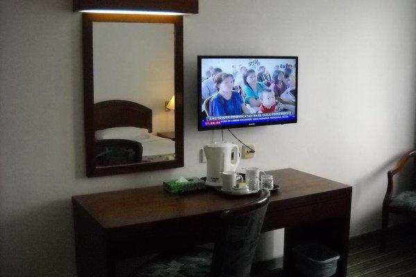 Hotel Seri Malaysia - фото 5