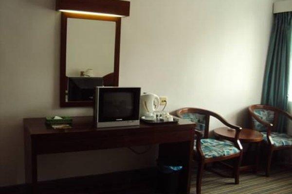 Hotel Seri Malaysia - фото 6