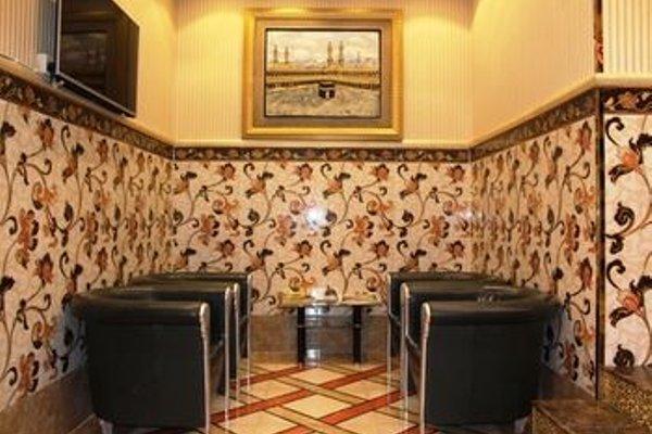Sutchi Hotel - фото 11