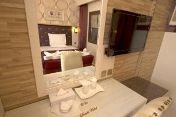 Sutchi Hotel - фото 18