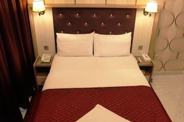 Sutchi Hotel - фото 4