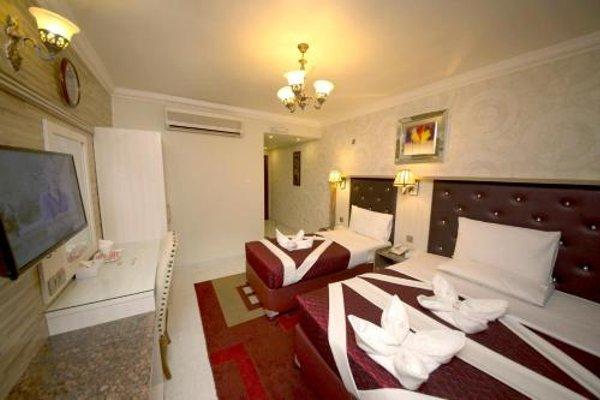 Sutchi Hotel - фото 5