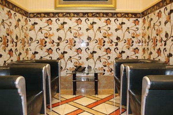 Sutchi Hotel - фото 6