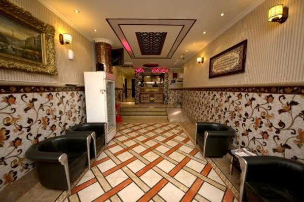 Sutchi Hotel - фото 7