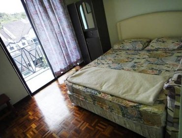 Apartments Syams Holiday Apartment@Parkview