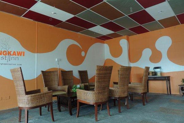 Century Rest Inn - фото 10