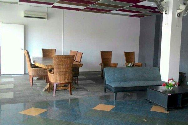 Century Rest Inn - фото 8