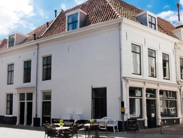 โฮสเทล City Hostel Vlissingen