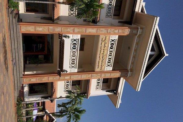 Victoria Hotel - фото 23