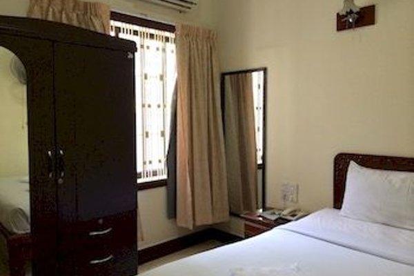 Victoria Hotel - фото 3