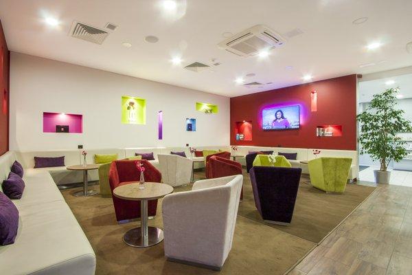 ibis Styles Hotel, Vilnius (Ибис Стайлс Хотел, Вильнюс) - фото 11