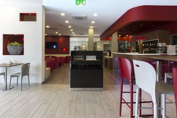 ibis Styles Hotel, Vilnius (Ибис Стайлс Хотел, Вильнюс) - фото 12