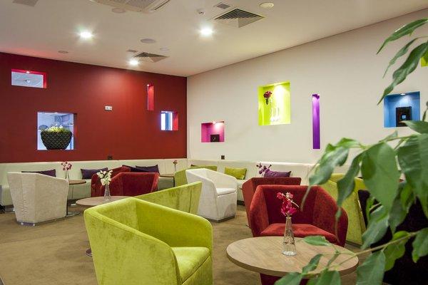 ibis Styles Hotel, Vilnius (Ибис Стайлс Хотел, Вильнюс) - фото 6