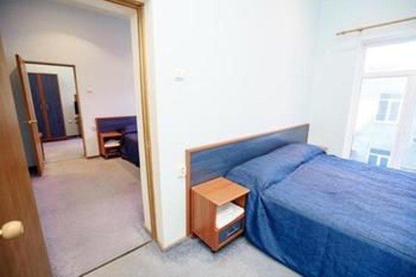 Гостиница «Фрегат Корпус 1» - фото 3