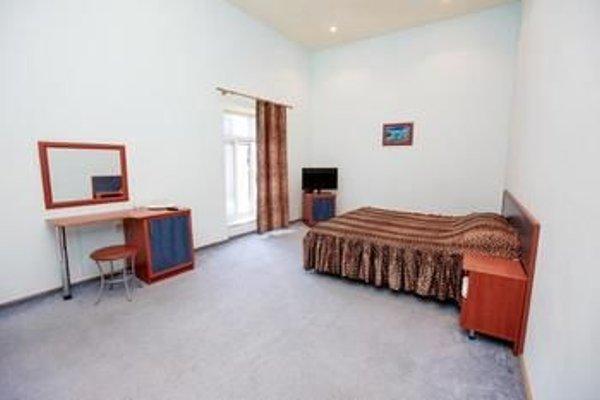 Гостиница «Фрегат Корпус 1» - фото 4