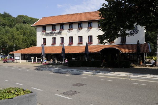 Hotel Restaurant Slenaker Vallei - фото 21