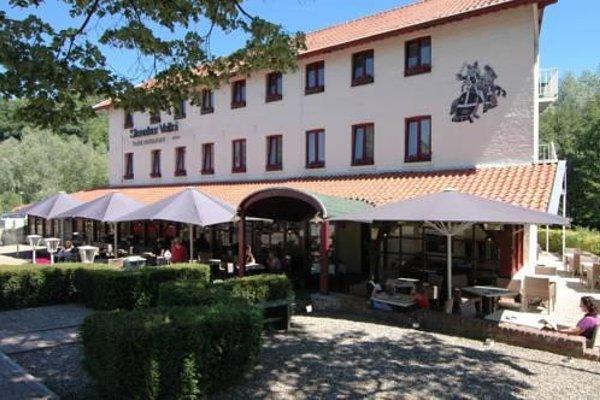 Hotel Restaurant Slenaker Vallei - фото 22