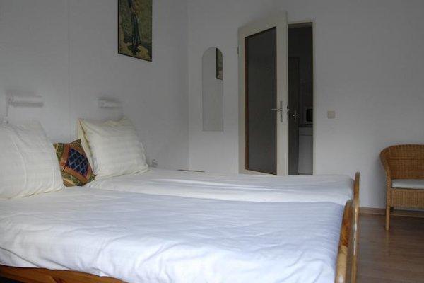 Hotel 't Vlinderhofke - фото 41