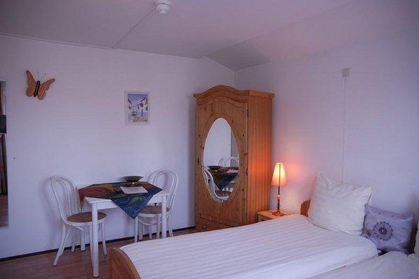Hotel 't Vlinderhofke - фото 4