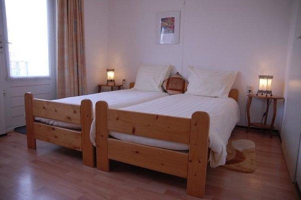 Hotel 't Vlinderhofke - фото 5